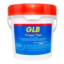 GLB Triple Tab Chlorinating Tablets