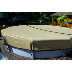 Ultimate Cover - Above Ground Pools