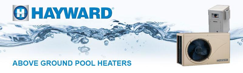 Hayward Above Ground Pool Heaters