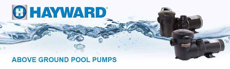 Hayward Above Ground Pool Pumps