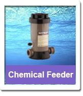 Inground Auto Chemical Feeder
