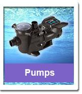 Inground Pool Pumps