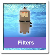 Inground Pool Filters