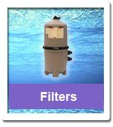 Inground Pool Filters