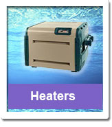 Inground Pool Heaters
