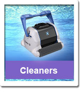 Inground Pool Cleaners