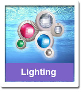 Inground Pool Lighting