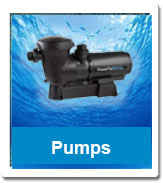 Above Ground Pool Pumps