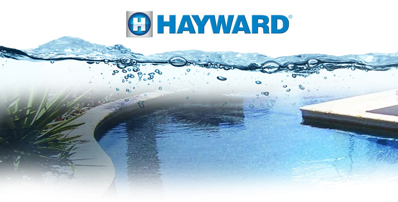 Hayward Quality Pool Equipment