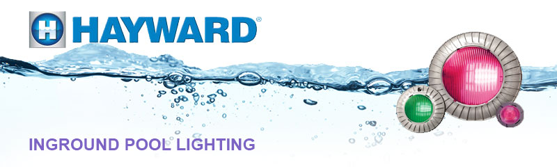 Hayward Inground Pool Lighting