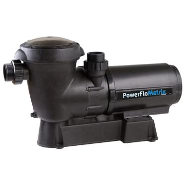PowerFlo Matrix 1.5HP 2 speed