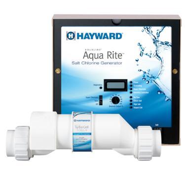 AquaRite w/ 25K T-Cell