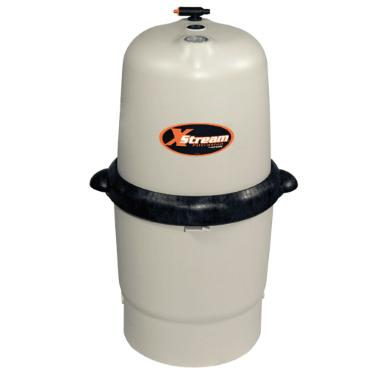 XStream - 200 sq. ft. Cartridge Filter