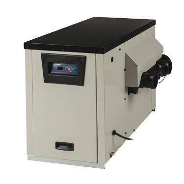 H-Series Induced Draft - Gas 135000 BTU