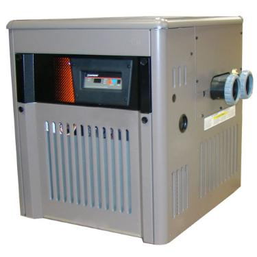 H-Series Electronic Heater (ED2) 250K BTU Natural Gas