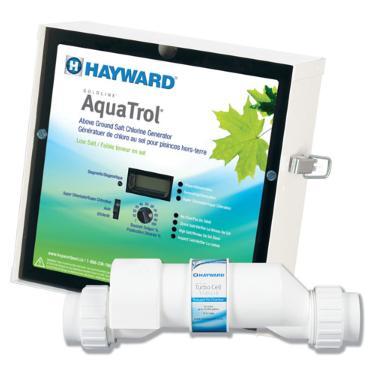 AquaTrol Low Salt