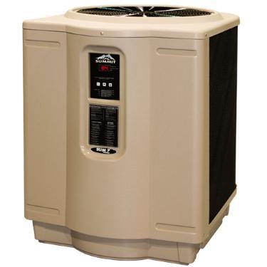 Summit Heat Pump  140000 BTU/60AMP