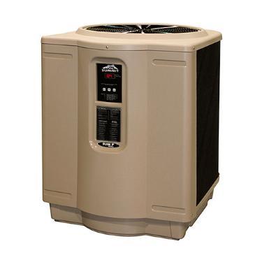 Summit Heat Pump  50000 BTU/30AMP