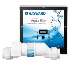 Inground Sanitization Hayward AquaRite w/ 40K T-Cell (AQR15CUL)