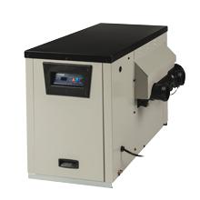 H-Series Induced Draft - Gas 135000 BTU