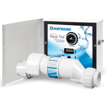 AG Sanitization Hayward AquaTrol Salt Chlorination System (AQTROLHPTL)