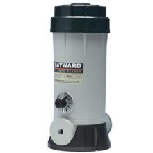 Inground Chemical Feeders Hayward Auto Bromine Feeder (CL110BREF)