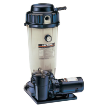 Ec50 Filter System