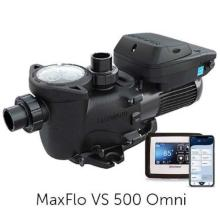 MaxFlo VS 500 Omni Variable-Speed Pump with Smart Pool Control