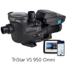 TriStar VS 950 Omni Variable-Speed Pump with Smart Pool Control
