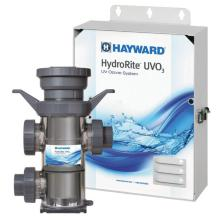 Inground Sanitization Hayward HydroRite UVO Water Treatment System (HYD-UVO-CUL)