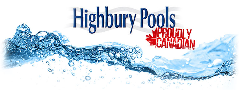 Highbury Swimming Pool Products