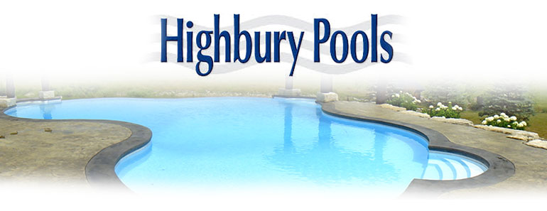 Highbury Inground Swimming Pools - Shapes and Sizes