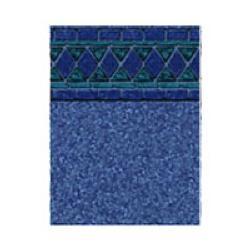 Blue Lancashire Liner