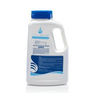 FreshWater Chlorinating Granules