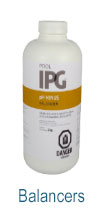 IPG Pool Balancer Chemicals