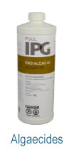 IPG Pool Algae Chemicals