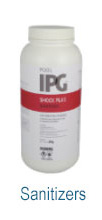 IPG Pool Sanitizer Chemicals