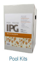IPG Pool Chemical Kits