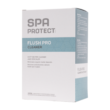 Spa Flush Pro