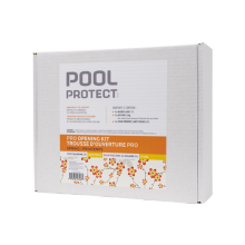 Opening Kit Pro (Salt Water Pools)