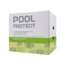 Pool Kits IPG Simplicity Kit (30-21637-50*)