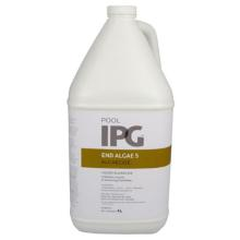 Pool Algaecides IPG End Algae 5 (30-21010-04)