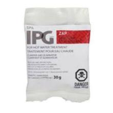 Hot Tub Sanitizers IPG Spa Zap (29-21350-300)