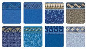 Latham In-Ground Pool Liners