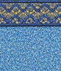 Chesapeake Gemstone Inground Pool Liner