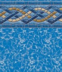 Panama Royal Prism Inground Pool Liner