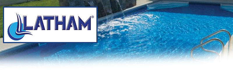Latham Polymer Inground Pools