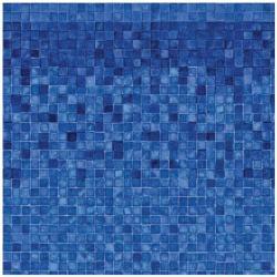 Blue Denali - Mosaic