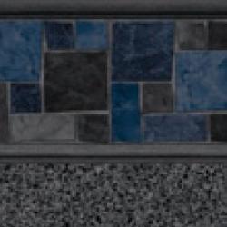 Courtstone Grey <br>Stardust Grey