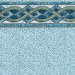 Marble Inlay <br>Crystal